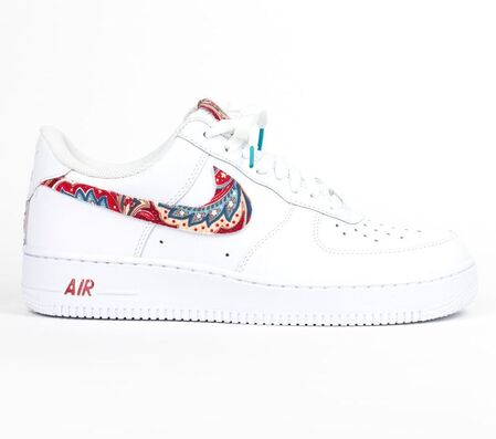 Custom Air Force Ones Customized with perfect quality by OPC Kicks.